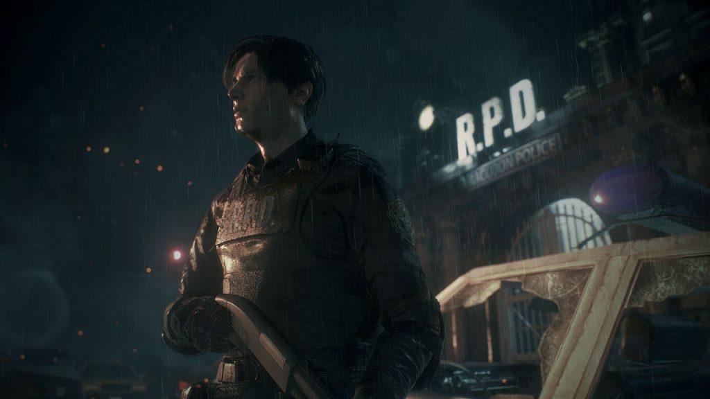 Разгадки для Resident Evil 2 – коды от шкафчиков и сейфов