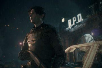 Разгадки для Resident Evil 2: Remake – коды от шкафчиков и сейфов