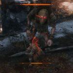 Sekiro играется почти как Bloodborne, благодаря специальному моду