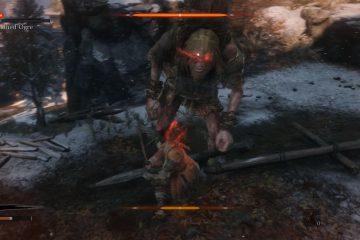 Sekiro играется почти как Bloodborne, благодаря специальному боевому моду
