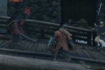 Новый мод для Sekiro: Shadows Die Twice облегчает игру для новичков