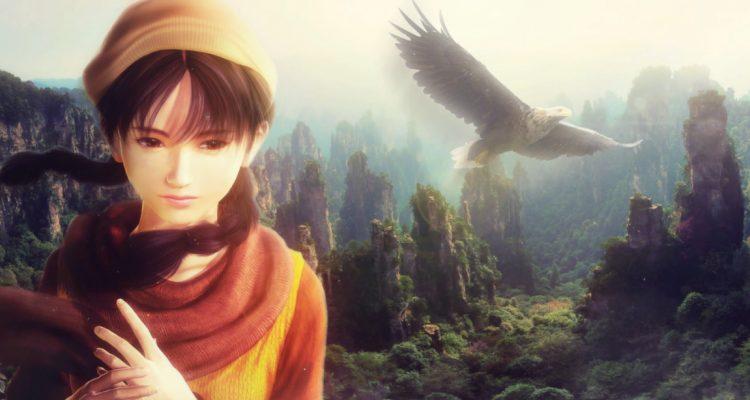 Shenmue III - всё, что нужно знать об игре