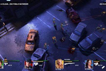 Шутер Zombieland: Double Tap - Road Trip выйдет в октябре