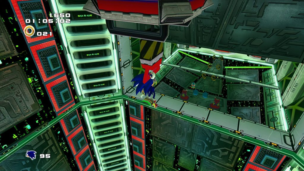 Sonic Adventure 2 получает двухгигабайтный пак HD текстур