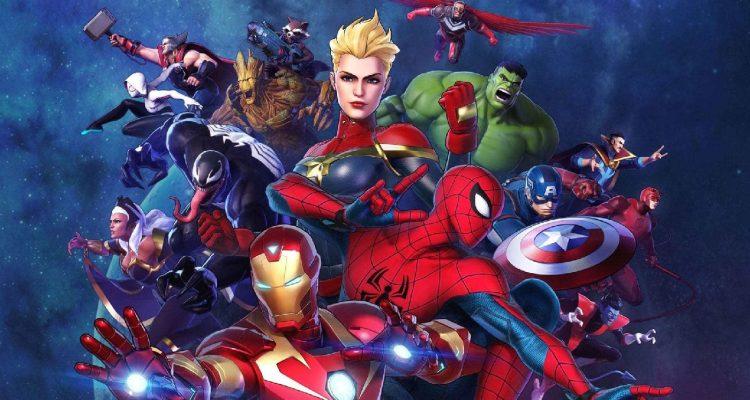 Состоялась премьера Marvel Ultimate Alliance 3