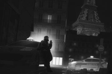 Состоялась премьера Night Call - детективной игры в атмосфере нуара