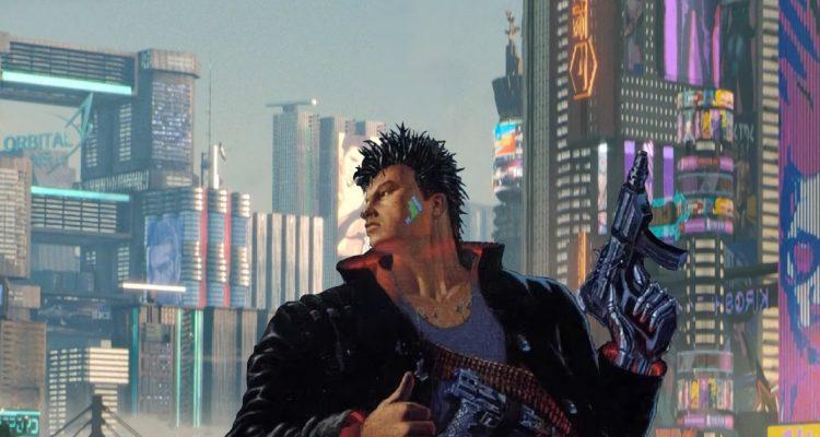 Создание Cyberpunk 2077 было творческим испытанием