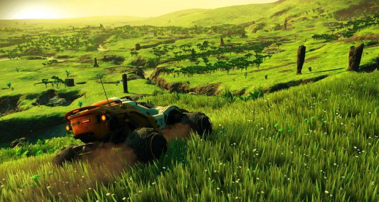 Создатель No Man's Sky считает, что 80% критиков никогда не играли в игру