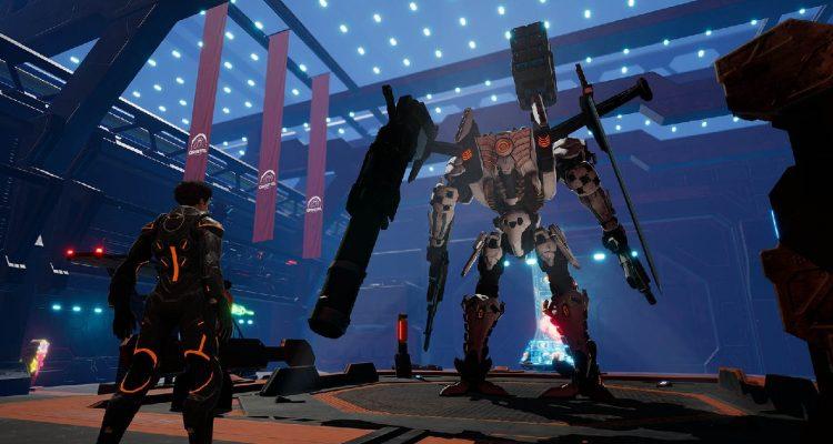 Создатели Daemon X Machina обобщают информацию
