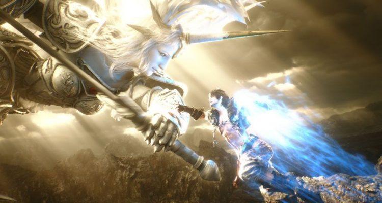 Создатели Final Fantasy XIV улучшат визуальную составляющую