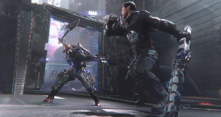 Создатели The Surge 2 опубликовали новые видео-материалы из игры