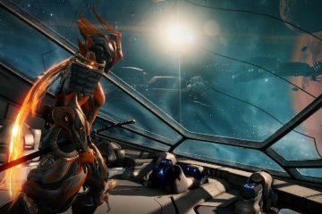 Создатели Warframe рассказали о навыках нового персонажа
