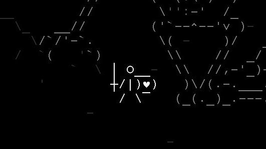 Stone Story RPG нашла новый способ создания мира с помощью ASCII
