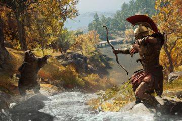 Story Creator Mode для Assassin's Creed Odyssey будет ограничен в возможностях