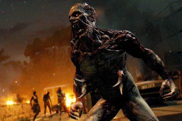 Techland работает над дополнением к первой части Dying Light
