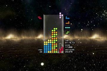 Tetris Effect выйдет на ПК, но станет эксклюзивом для Epic Games Store