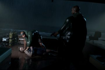 The Dark Pictures: Man of Medan предложит 69 способов убить персонажа