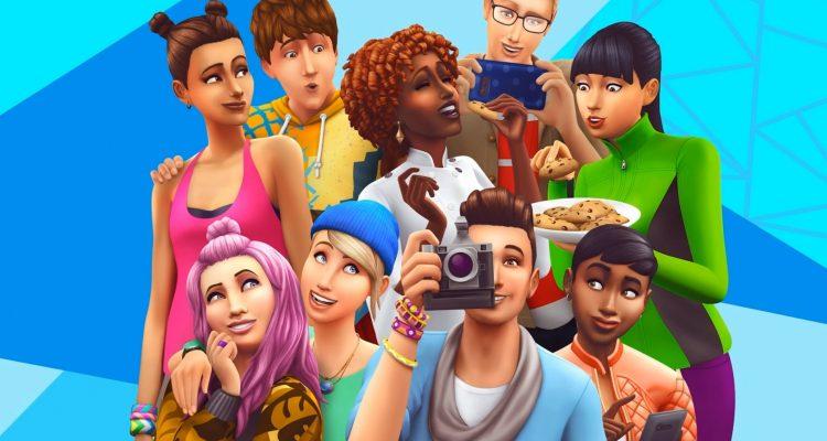 The Sims 4 вскоре позволит создавать персонажей с помощью психологического опроса