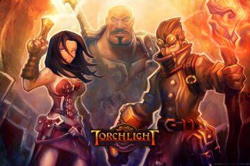 Torchlight доступен бесплатно в Epic Games Store, Limbo на очереди