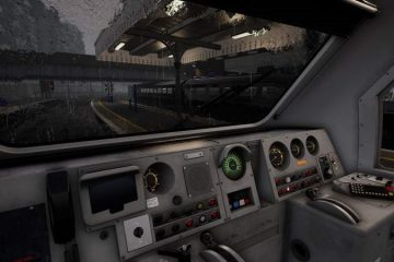 Train Sim World 2020 объявлена дата выхода