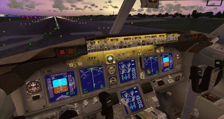 В августе стартует программа Insider для Microsoft Flight Simulator