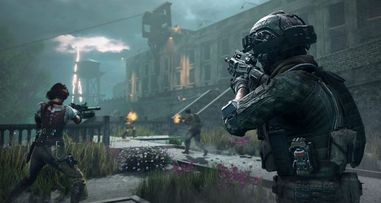В Call of Duty: Black Ops 4 стартовала Операция Apocalypse Z