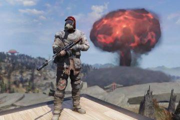 В Fallout 76 создана гильдия наёмных убийц