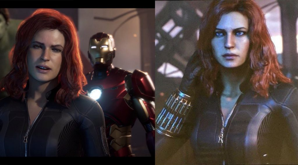 В Marvel's Avengers улучшили графику и добавили костюмы