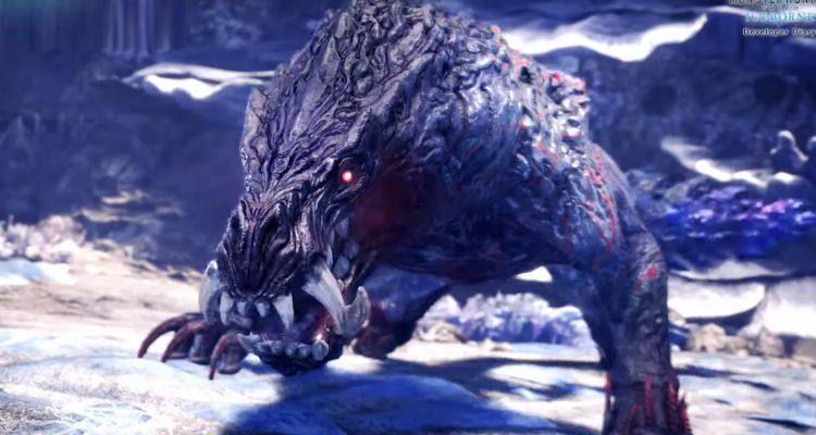 В Monster Hunter: World появится улучшенный хаб и Главенус