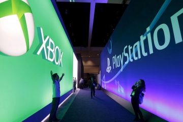 В рамках сотрудничества с Microsoft, именно Sony выступила инициатором