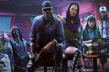 В Ubisoft рады, что премьере Watch Dogs Legion не помешает релиз Cyberpunk 2077
