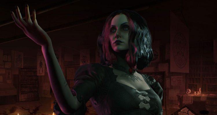 Vampire: Masquerade - Bloodlines 2 откажется от устаревшей механики оригинала