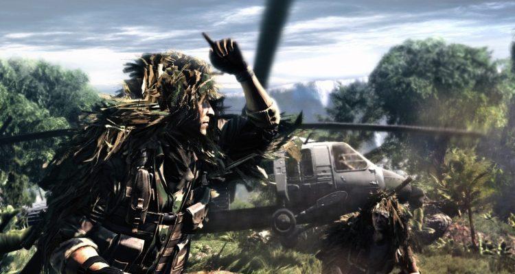 Всё, что известно о Sniper: Ghost Warrior Contracts