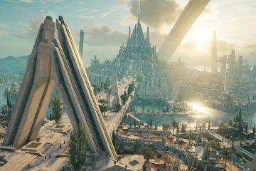Выход финального эпизода дополнительной сюжетной линии Assassin's Creed: Odyssey