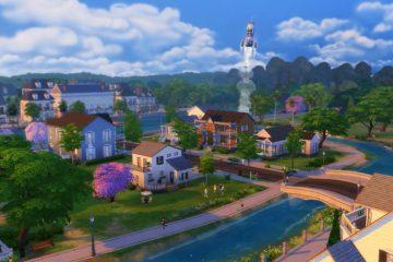 Вышло обновление для The Sims 4, фанаты не в восторге