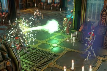 Warhammer 40,000: Mechanius получит новых противников