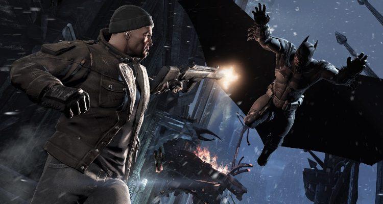 WB Games Montreal работает над новым Бэтменом