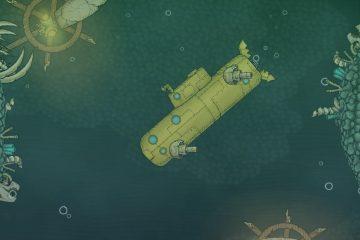 We Need to go Deeper – подводный рогалик в духе Жюля Верна