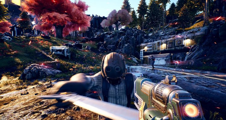 The Outer Worlds: новый Fallout, которого все ждали?