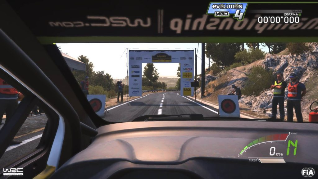 Для WRC 7 вышел новый мод, меняющий физику игры, ИИ, систему урона и столкновений