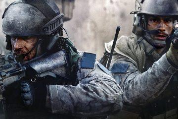 Жестокие сцены в новой Call of Duty созданы ради ажиотажа