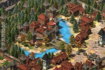 Age of Empires II: Definitive Edition - объявлена дата выхода