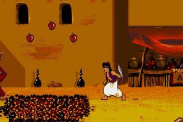 Aladdin и The Lion King выйдут в обновлённом варианте