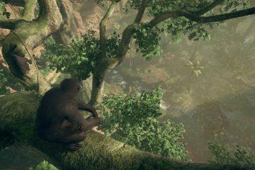 Ancestors: The Humankind Odyssey - представлен игровой процесс