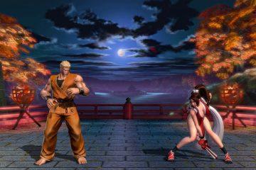 Анонсирована The King of Fighters XV, премьера запланирована на следующий год