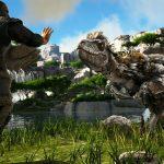 ARK: Survival Evolved получит дополнение Genesis