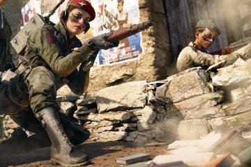 Battlefield 5 - режим 5 на 5 отменён