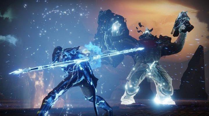 Бесплатная версия Destiny 2 появится только в октябре
