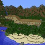 Идеи для постройки дома в Minecraft