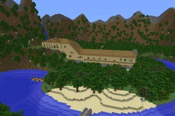 Лучшие идеи для постройки дома в Minecraft